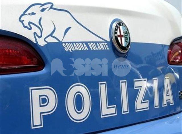 Nonno truffatore scoperto a Bastia Umbra dalla Polizia: ha 82 anni