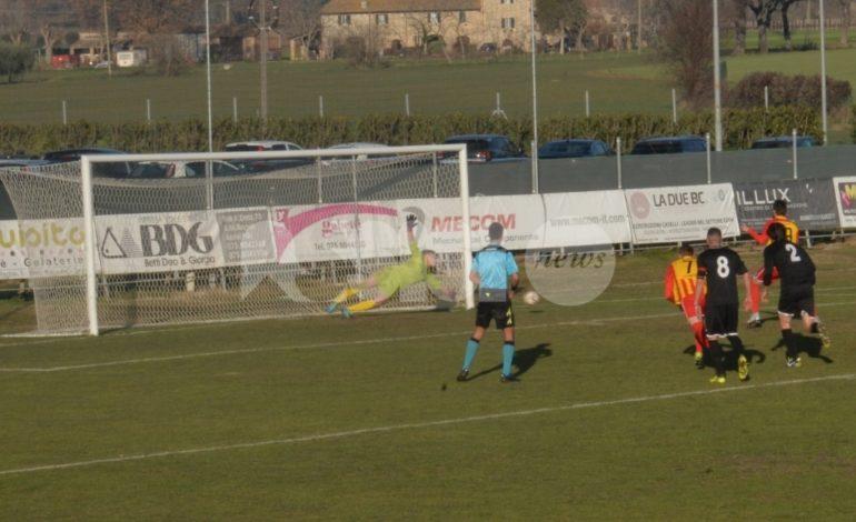 Calcio Umbria, un sabato scoppiettante con due derby: i responsi