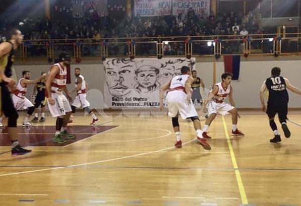 Virtus Assisi, il campionato riparte con una vittoria: 68-54 al Fratta Umbertide