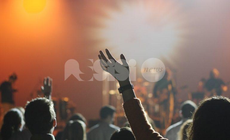 Al Metastasio di Assisi il Concerto per il nuovo anno: a esibirsi 60 giovani