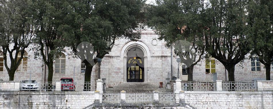 Ad Assisi il primo liceo scientifico matematico in Umbria