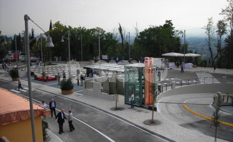 Parcheggi di Assisi, stop al balzello di Saba Italia per gli albergatori