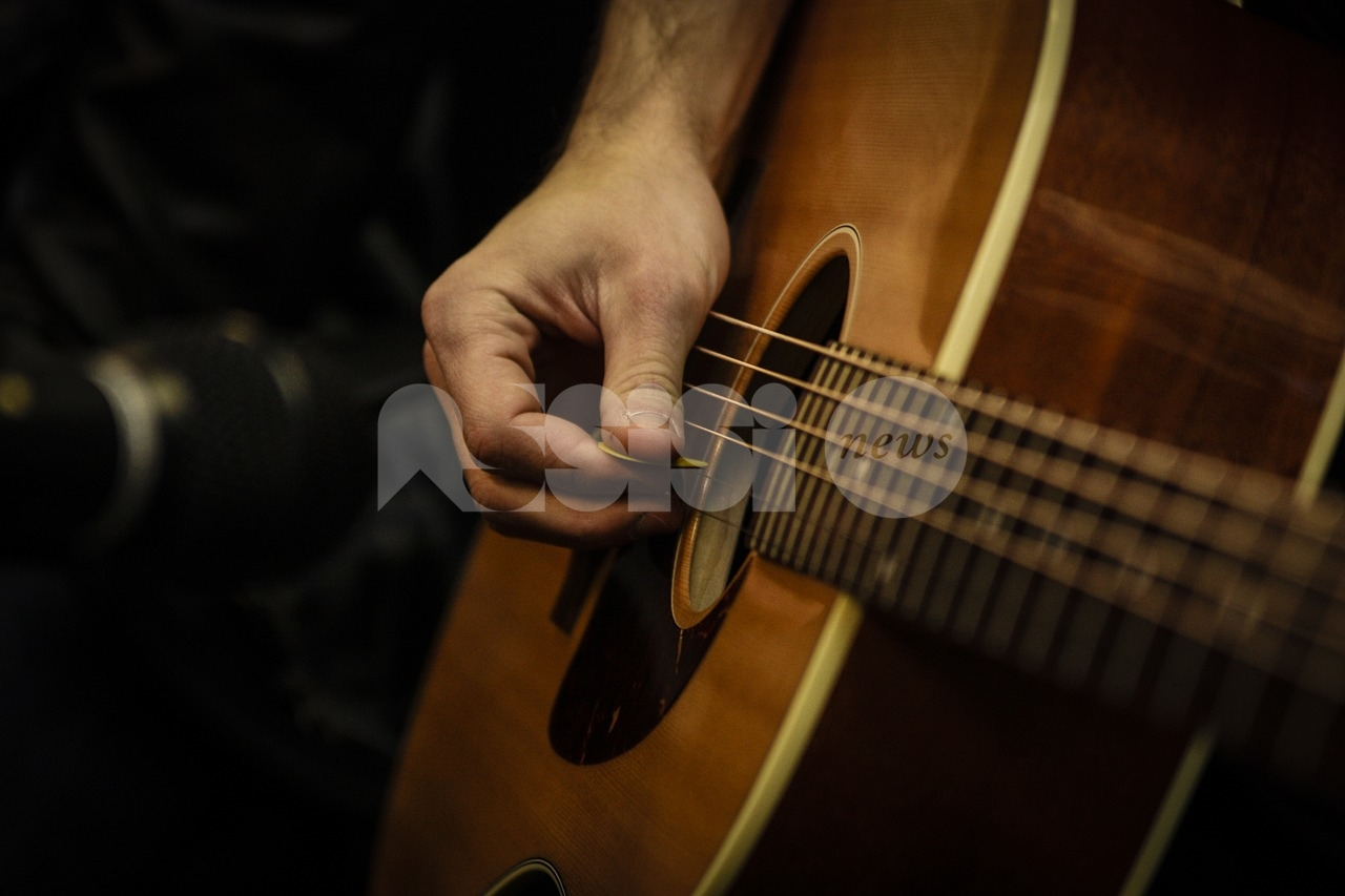 """Epifania a Tordandrea con il concerto del coro """"Tordandreaincanto"""""""