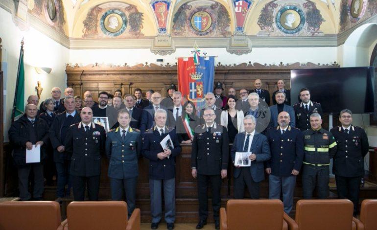 Il bilancio 2018 della Municipale di Assisi: controlli su ambiente, turismo e traffico