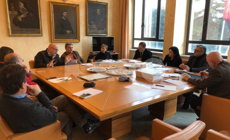 Fonderie Tacconi, svolto ad Assisi il primo tavolo interistituzionale