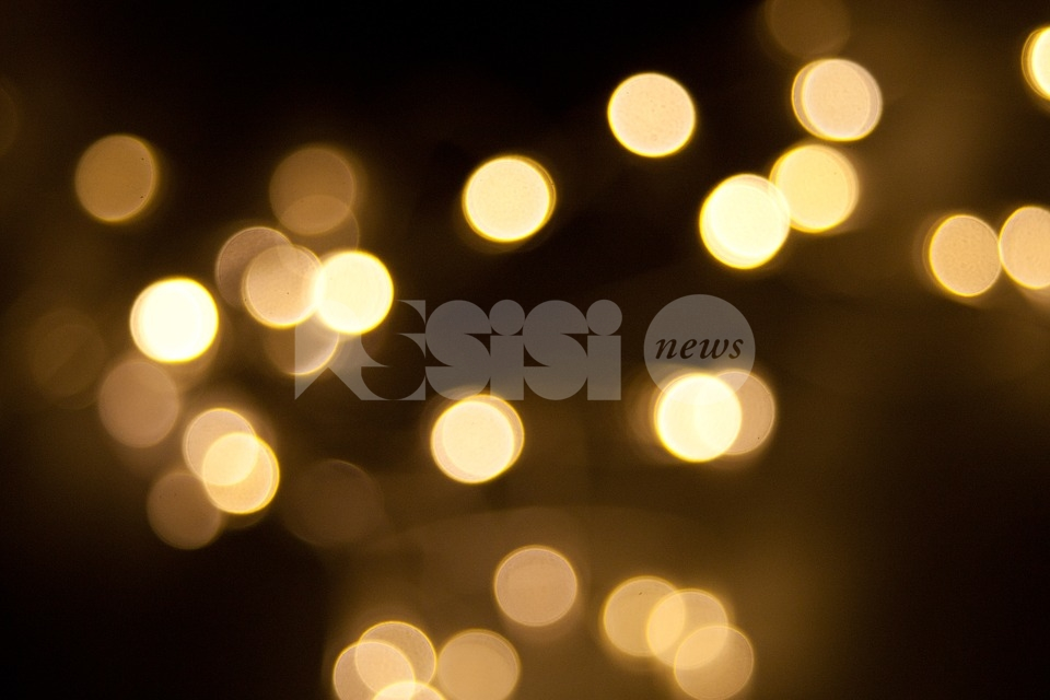 Pubblica illuminazione ad Assisi, punti luce più efficienti in tutto il Comune