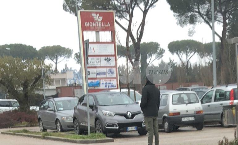 Parcheggiatori abusivi al Polo Giontella di Bastia Umbra, nuove segnalazioni
