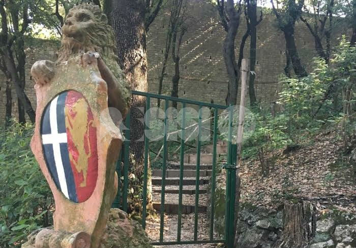 """Chiuso il Parco Regina Margherita, Stefano Pastorelli all'attacco: """"Serviva più attenzione"""""""