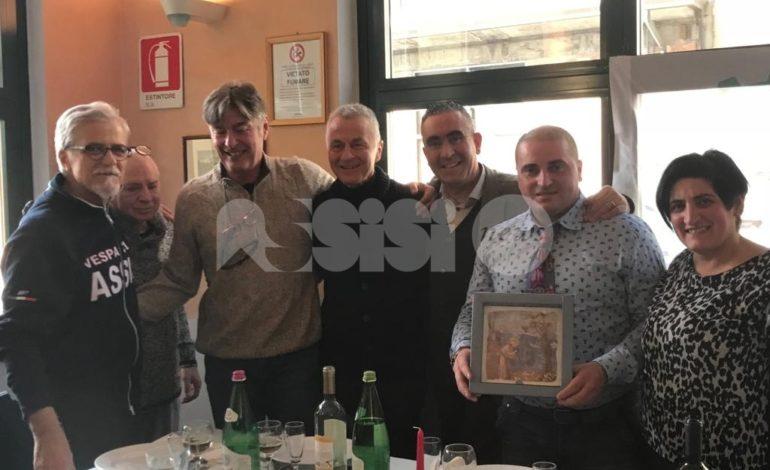 Vespa Club Assisi, un anno di soddisfazioni: per il 2019 si pensa all'Audax di San Francesco