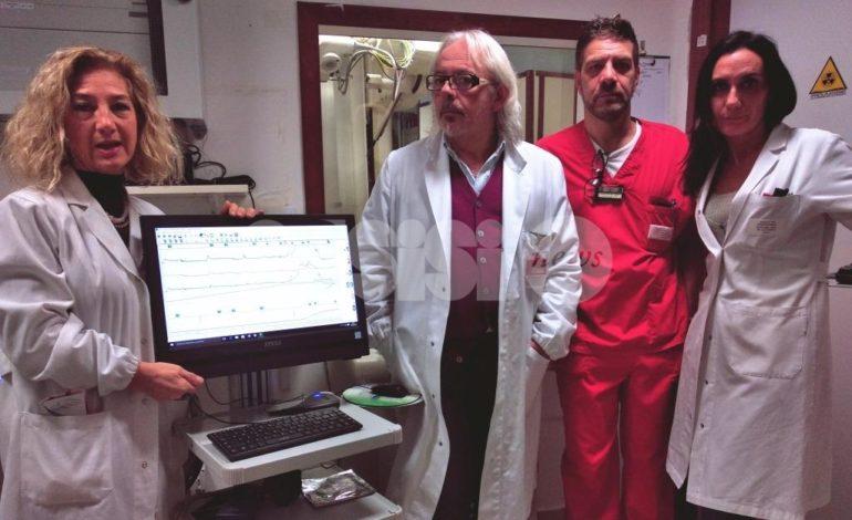All'ospedale di Assisi arriva la videourodinamica, nuova indagine specialistica
