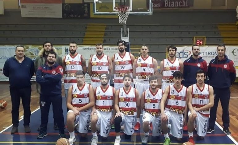 Virtus Assisi vola in finale di Coppa Umbria: battuta la BCF Umbertide