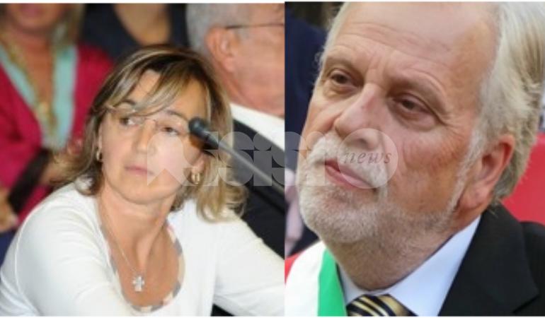 Catia Degli Esposti fuori dalla giunta di Bastia Umbra: deleghe al sindaco