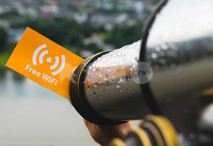 Wi-fi gratuito ad Assisi, in centro e a Santa Maria degli Angeli