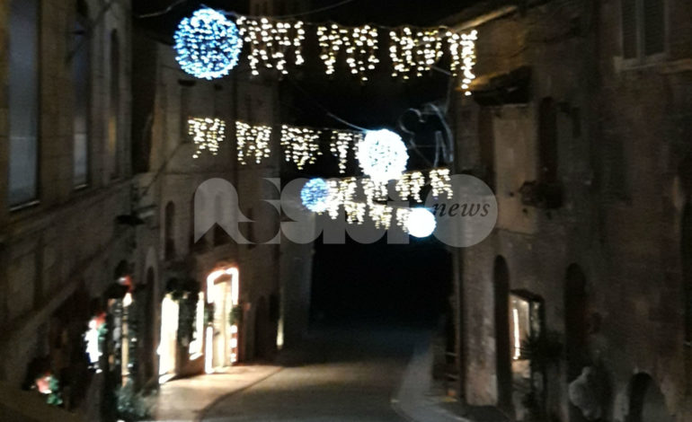 Luci spente ad Assisi e Bastia Umbra: Enel al lavoro per individuare i guasti