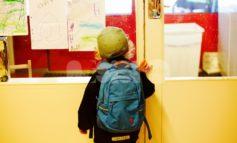 Scuole aperte ad Assisi: il maltempo non ferma l'istruzione