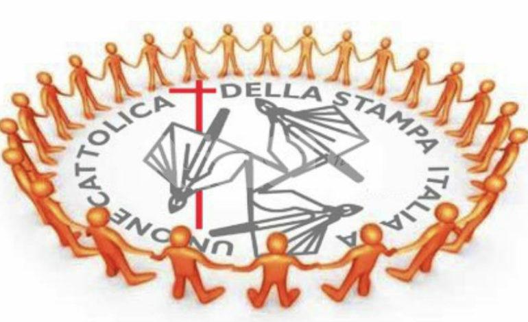 Ad Assisi la sede nazionale e regionale dell'Unione Cattolica Stampa Italiana