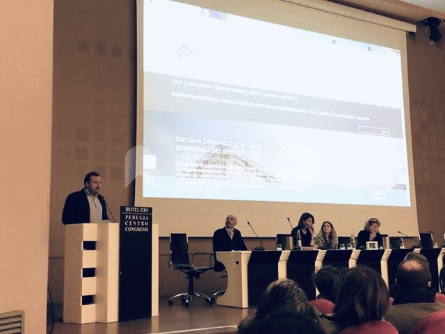 APMI Confimi Umbria presente a Lavora con noi del Volta di Perugia
