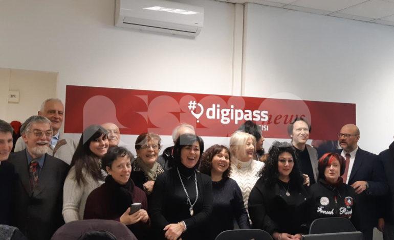 Avvicinare i cittadini ai servizi on line, al Digipass concluso il ciclo di laboratori informatici