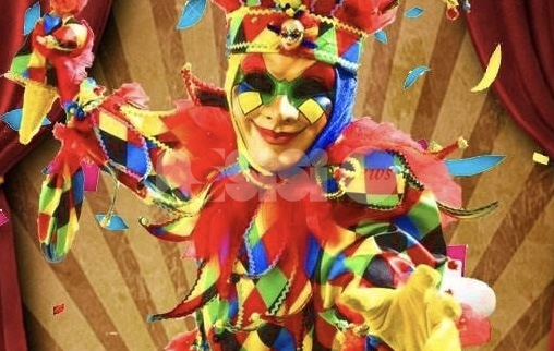 Red Carnival, sabato 2 marzo la festa di Carnevale del Rione Ponte Rosso