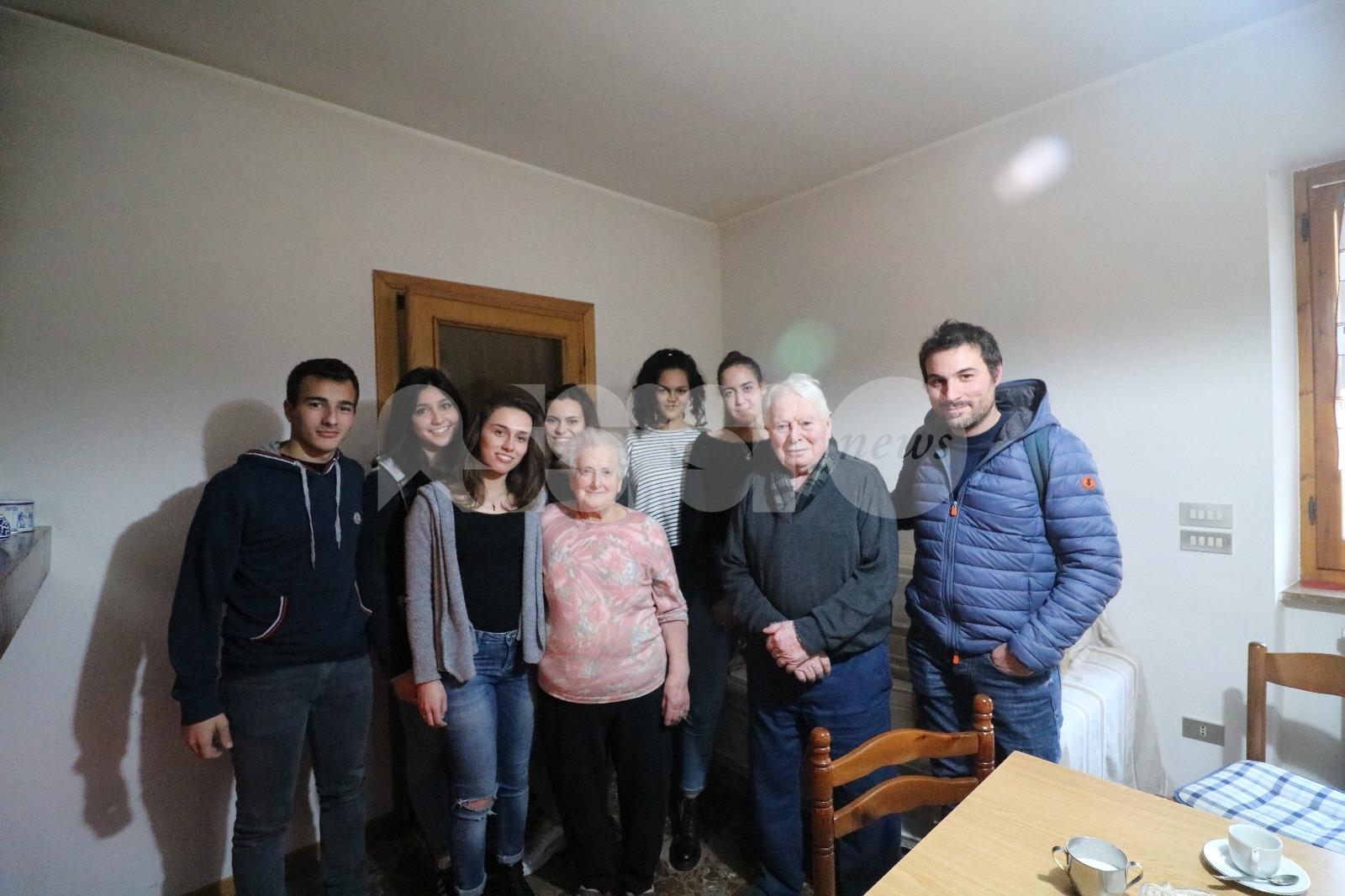 Allo scientifico di Assisi si studia la valorizzazione dei centri minori