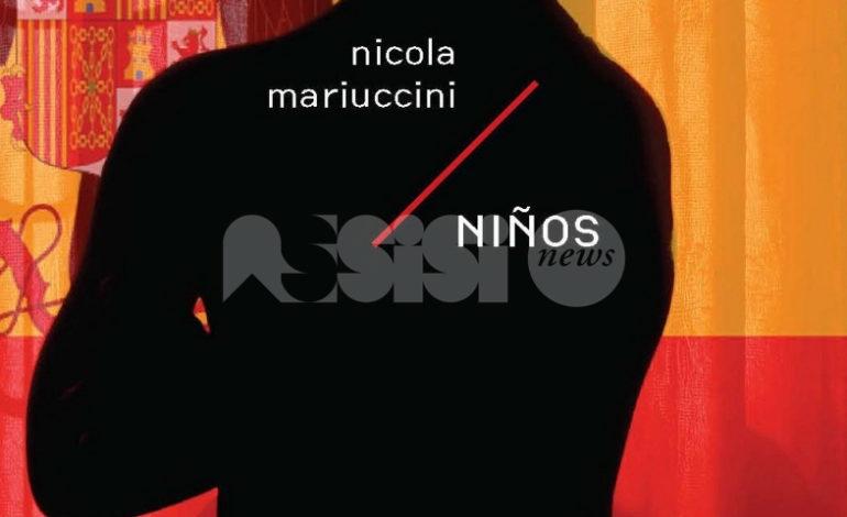 Niños di Nicola Mariuccini, presentazione al Circolo Fortini sabato 23
