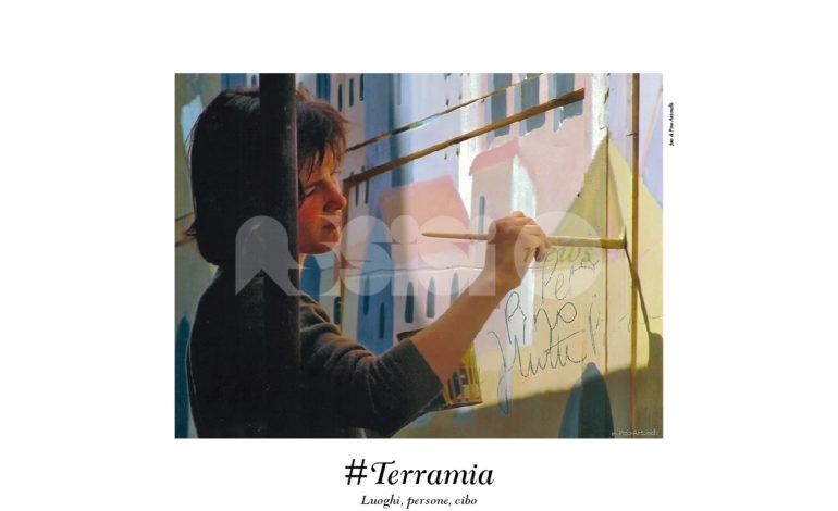 Terramia, ad Assisi una mostra per ricordare Pino Antonelli