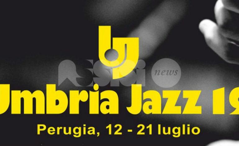 Umbria Jazz 2019, programma e date: gli ospiti sul palco a Perugia