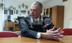 Traffico di droga, i carabinieri di Assisi stroncano un giro di spaccio a Perugia