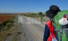 Boom dei Cammini in Umbria: nel 2018 22.000 i pellegrini in marcia (foto)