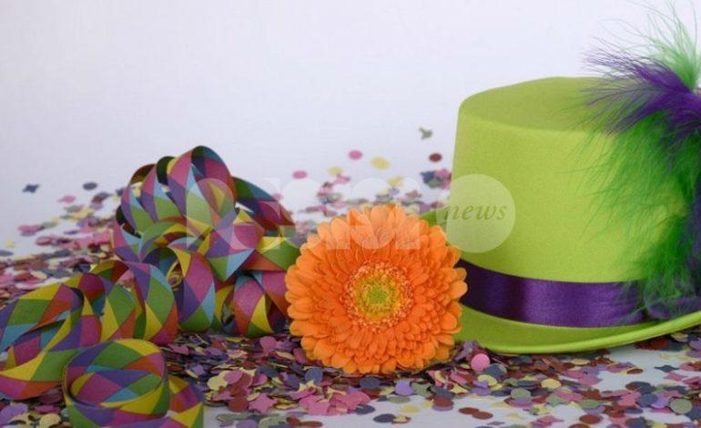 In Parte de Sopra sabato 23 il Carnevale dei Piccoli Mammoni 2019