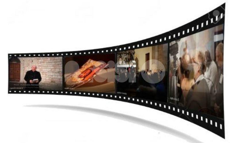 """Ad Assisi il videogiornale diocesano """"Chiesa Insieme, Famiglia Insieme"""""""