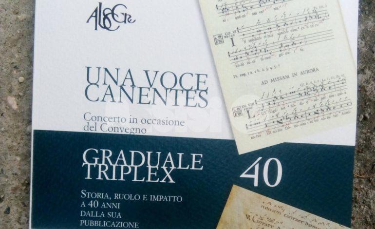 Grande successo per Una Voce Canentes: il commento di Umberto Rinaldi