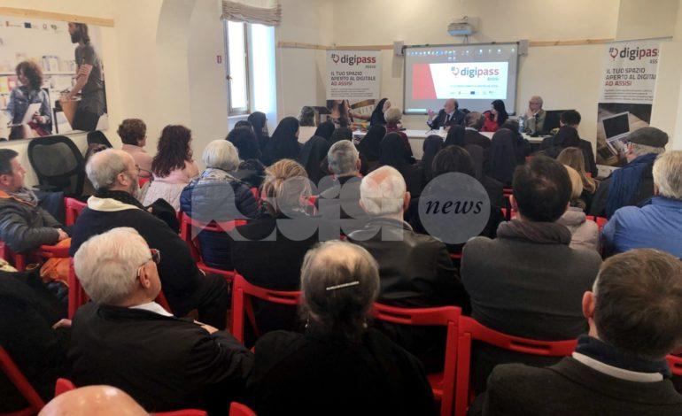 Grande successo per l'incontro-omaggio a Santa Filippa Mareri