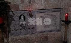 Chiusa la fase diocesana di beatificazione e canonizzazione del venerabile don Antonio Pennacchi