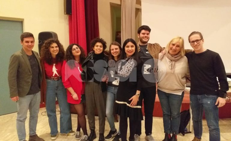 Aiesec per il Global EduChange Event all'Istituto Comprensivo Assisi 3