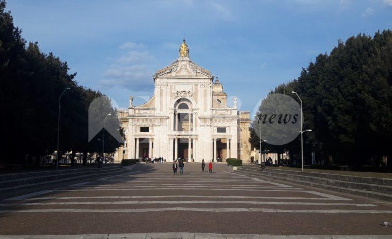 La Basilica di Santa Maria degli Angeli festeggia 450 anni