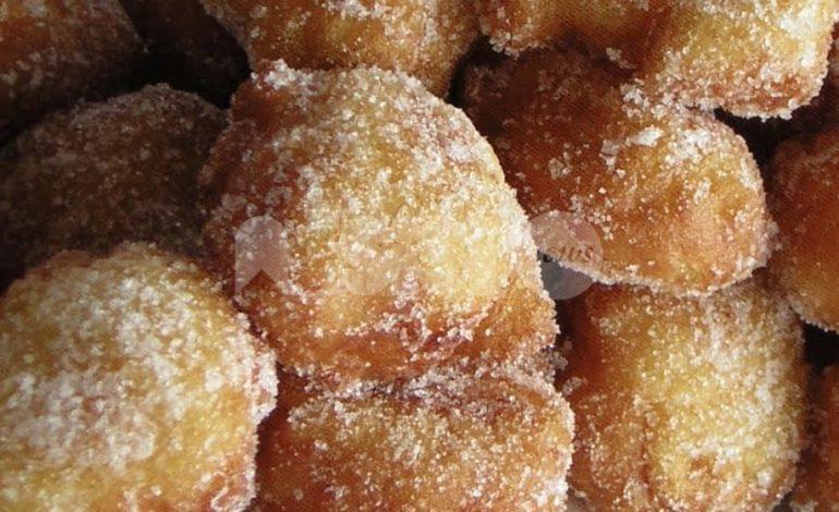 Brighelle di Carnevale, la ricetta tipica umbra e come farle