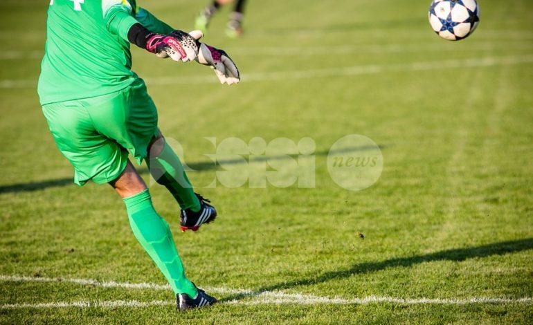 Calcio Umbria, i risultati del 7 aprile 2019 delle squadre locali