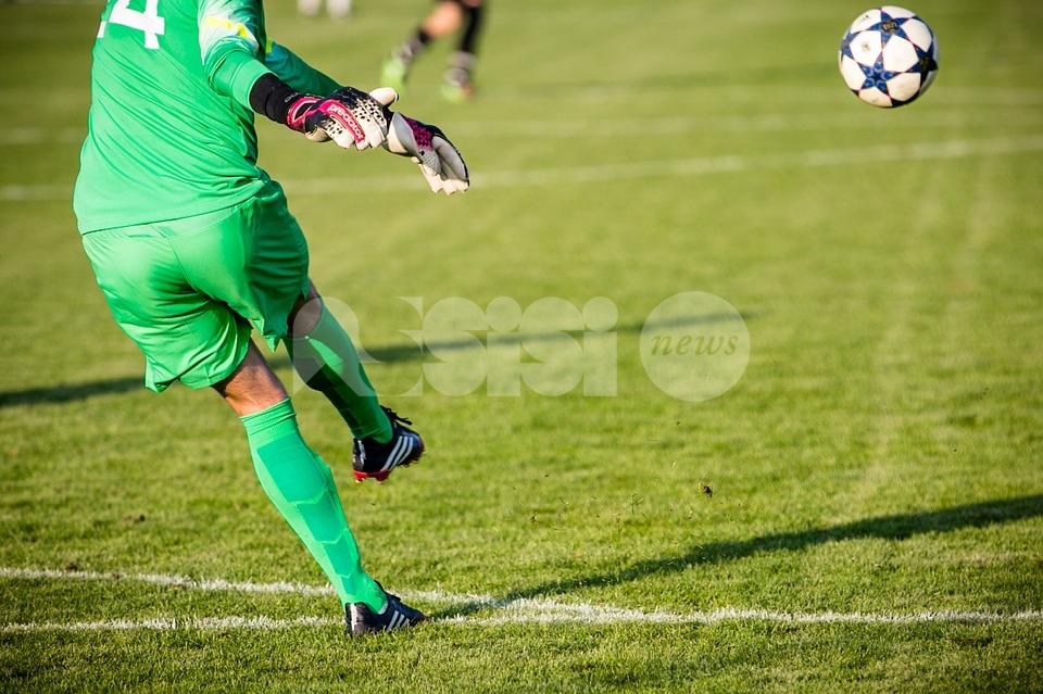 Calcio Umbria: domenica in campo Serie D, Eccellenza e Promozione