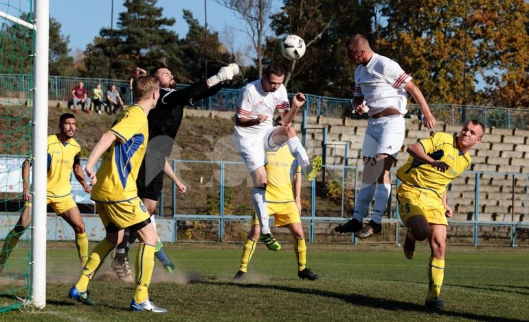 Calcio Umbria, le squadre del comprensorio in campo il 24 marzo