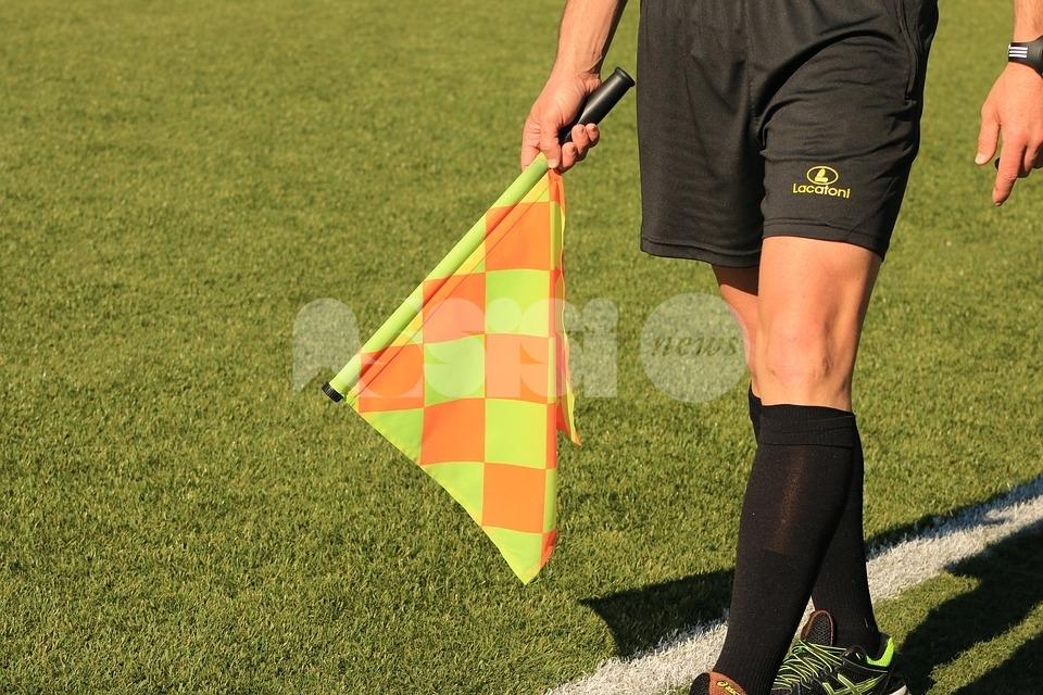 Calcio Umbria, il programma di domenica 7 aprile per le squadre locali