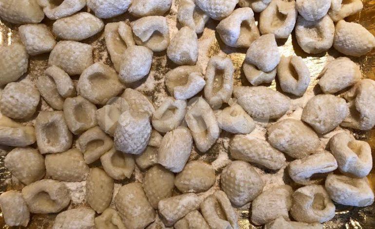 Gli gnocchi di patate: la tipica ricetta tradizionale umbra 'della nonna'
