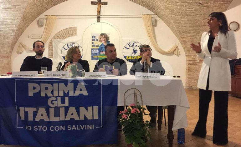 """Catia Degli Esposti si presenta: tandem con Fabrizia Renzini, """"idee e competenza"""""""