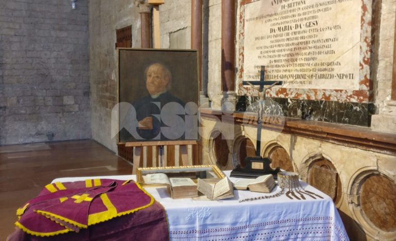 Don Antonio Pennacchi, inizia la seconda fase per la beatificazione e canonizzazione