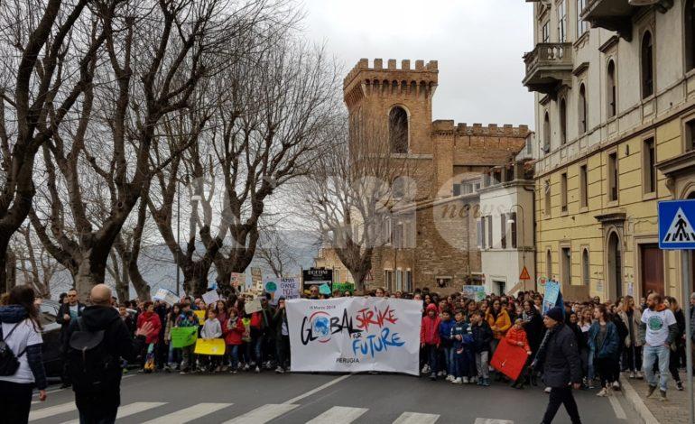 """Fridays For Future, Assisi Nature Council: """"La 'capitale  dell'ecologia' non si è mossa"""""""