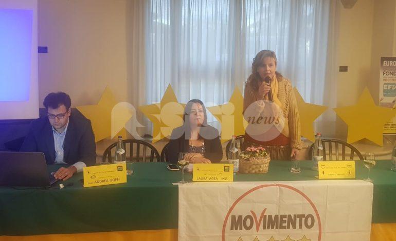 Bastia Umbra, alle amministrative arriva anche il M5s: Laura Servi candidata