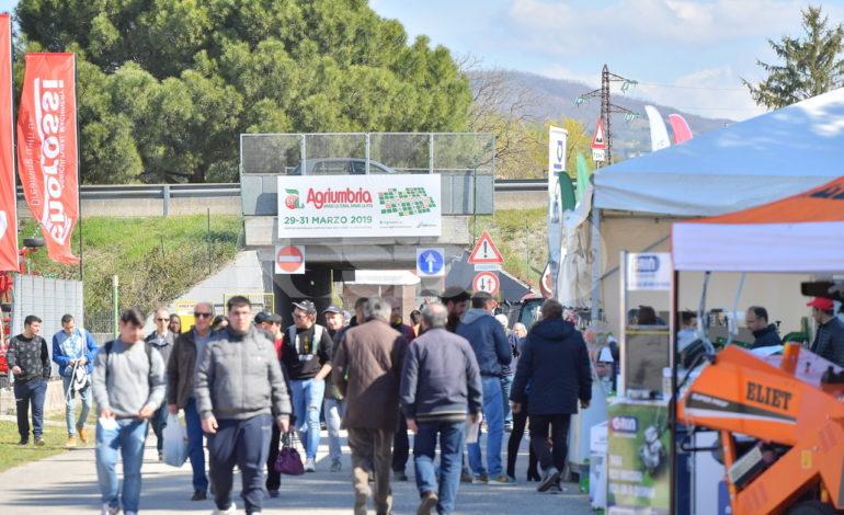 Agriumbria 2019, a Bastia Umbra il trionfo dell'agricoltura: domani il gran finale