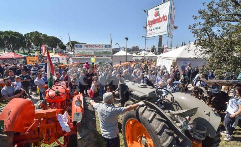 Agriumbria 2019 a Bastia Umbra, attesi 450 espositori e 2.500 marchi