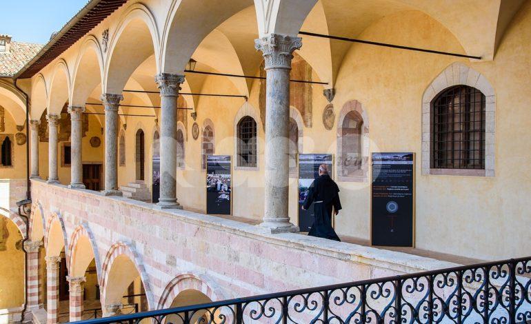 Il 31 marzo 2019 la visita al Tesoro della Basilica di San Francesco