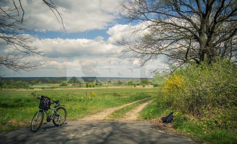 Una pista ciclopedonale turistica per il bacino del Chiascio, 'green community' dell'Umbria